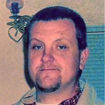 Brian Lee Worley Sr.