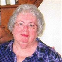 Janet M. Kehr