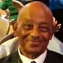Bishop Kenneth Sanford Walker, Sr.