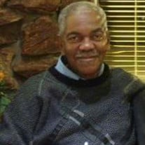 Mr. Robert Wilson, Sr.