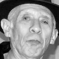 Tomas R. Gonzales
