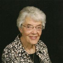 Marjorie Kathryn Anderson