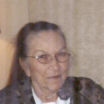 Mary Mattern-Brewer