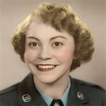 Madge Delores Weigel