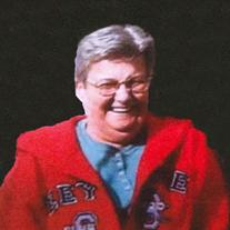 Carolyn V. Warrick