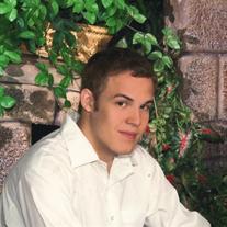 Cody Edward Monnier