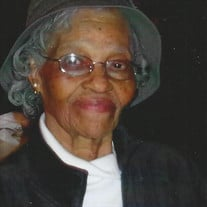 Ms. Flora Williams