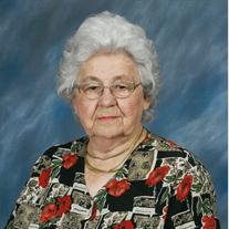 Bettie Mae Nichols
