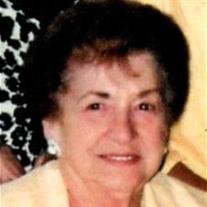 Josephine Caputi