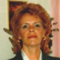 Barbara Lemasters Ford
