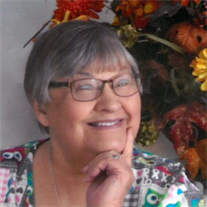 Betty Reeves of Eastview, TN