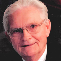 Donald E. Howard