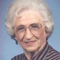 Hazel Thomas Daniel