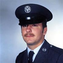 Glenn A. Girard