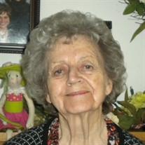 Joan Cox Shaffer