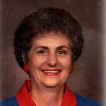 Faye Bordelon Walsh