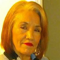 Yolanda Siros