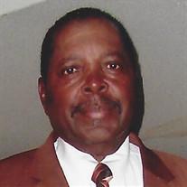 Mr. John Henry Thomas Sr.