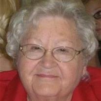 Marilyn Edna Sauder
