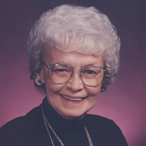 Betty Marie Lortz