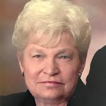 Anita Brass