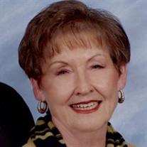 Virginia V. Baldy
