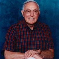 Alvah J. Brown