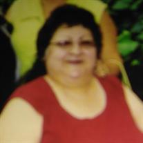 Mary Darlene Carreras