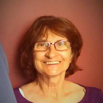 Judith L. Rasmussen
