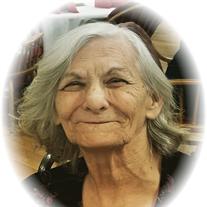Betty Jean Clemmons