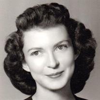 Virginia May Rogers