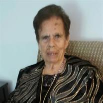 Mrs. Maria  Socorro Arauza Vital