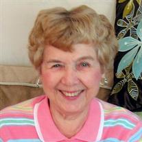 Shirley M. McCartin