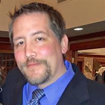 Cory J. LaCount