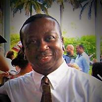 Mr. James Elmer Barnes Jr.
