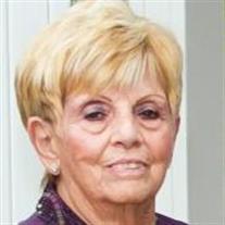 Josephine Borelli