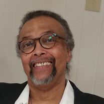 Jerry Paul  Joubert