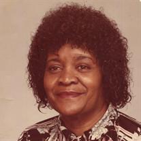 Ethel Armstead
