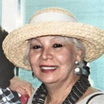 Mary Louise Torrez