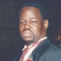 Thomas G. Walker, Jr.
