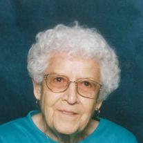 Gladys Eleanor Speer