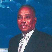 Mr. James Ali, Jr.