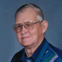Donald J. Ward