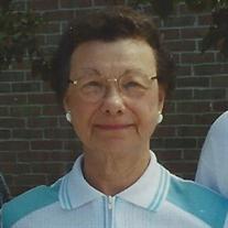 Loraine D. Ruff
