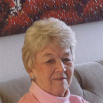 Martha  Lou  Warner