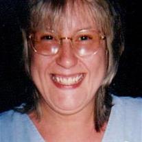 Gwendolyn Thacker Nunley Davis