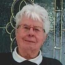 Marjorie Lavrenz