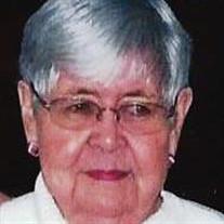 Marjorie Jones Madison