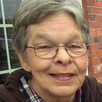 Nancy Lind Morris
