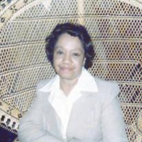 Lois M. Marshall